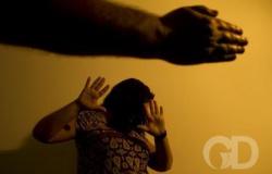 Mulher procura polícia e denuncia ter sido enforcada pelo marido