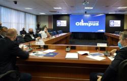 Lançamento do projeto Olimpus garante valorização do esporte de base e profissional