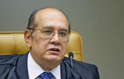 Gilmar, do STF, manda ao plenário ação sobre reeleição no Legislativo