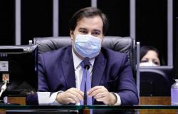 Para Rodrigo Maia, privatizações podem ficar para 2021