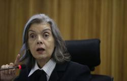 Cármen Lúcia vota por suspender produção de dossiê sobre servidores