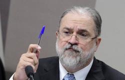 Procurador-geral emite parecer que acelera impeachment de Witzel