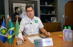 Prefeitura de Cuiabá altera decreto e libera uso de piscinas de condomínios e volta às aulas para educação infantil