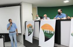 Convenção partidária do PTB aprova, oficialmente, candidaturas para Câmara de Cuiabá