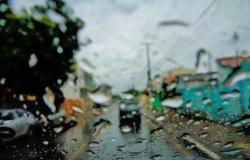 Previsão aponta chances de chuva em Cuiabá, mas com volume considerado baixo