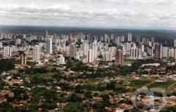 Todas as cidades de MT seguem com risco baixo de contaminação