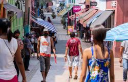 Prefeitura de Cuiabá amplia horário de abertura do comércio no final de ano