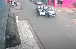 Polícia identifica presos em confronto com a PM no Santa Isabel; 1 tem 13 passagens