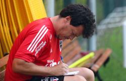 Contas para o título! Veja meta de pontos que pode garantir Brasileirão ao São Paulo
