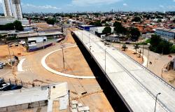 Semob alerta sobre novas interdições na Avenida Beira Rio a partir desta segunda-feira