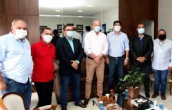 Neri Geller anuncia emendas e apoio do PP para Kalil Baracat e defende planejamento