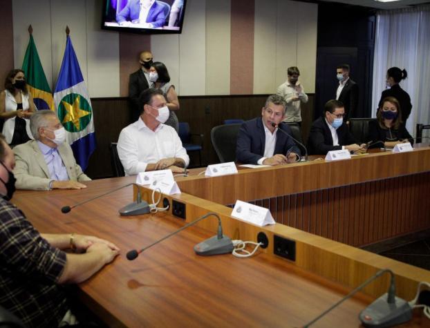 Voltar Novas regras para limpeza de áreas rurais garantem conservação ambiental e recuperação financeira no Pantanal