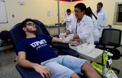 MT Hemocentro orienta a doar sangue antes da vacinação contra Covid-19