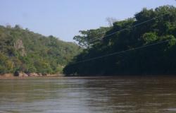 Corpo de jovem que desapareceu ao se afogar em rio é encontrado após 3 dias de buscas em MT