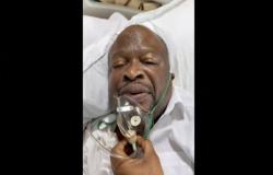 Principal candidato de oposição do Congo morre de Covid um dia após eleição presidencial