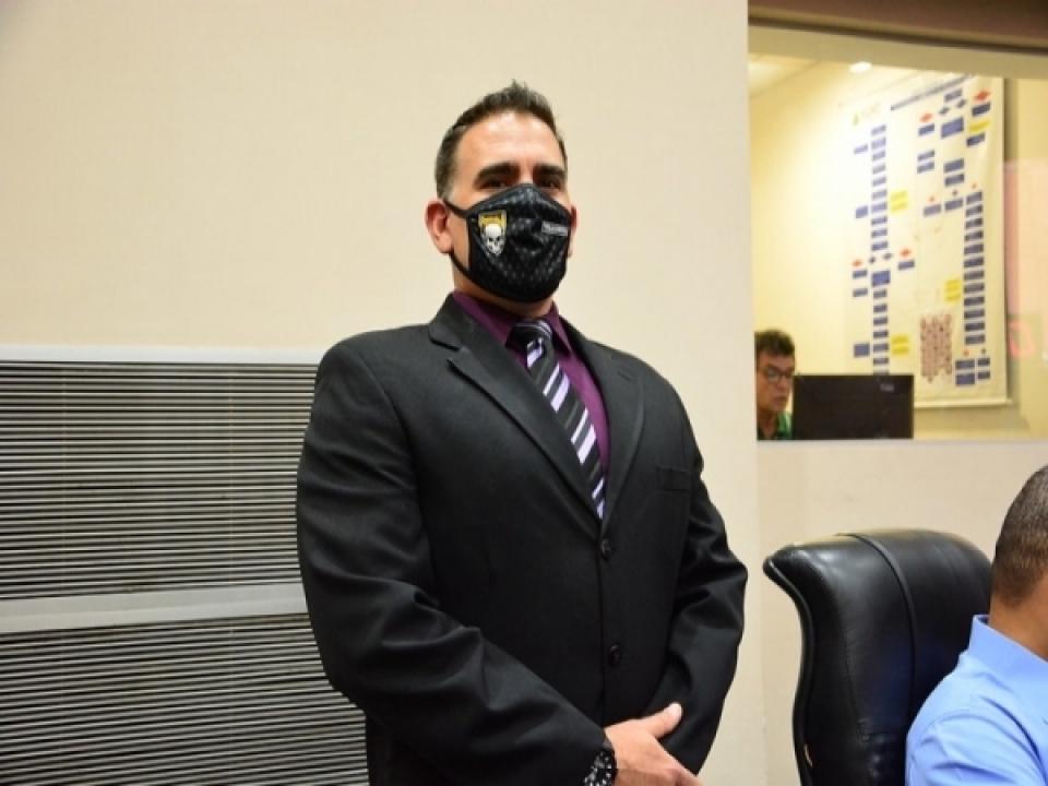 Juiz determina investigação contra militar que prendeu Paccola em operação