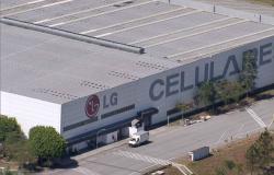 LG vai encerrar operações mundiais no mercado de celulares, e medida deve afetar fábrica de Taubaté