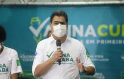 Com média acima da nacional, Cuiabá é a capital do Centro Oeste com maior percentual de aplicação de doses da vacina contra a covid-19
