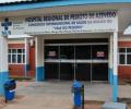 Após ação do MP, hospital suspende UTIs e transfere pacientes e notifica empresa