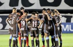 Trio de jovens pede passagem e traz luz para a temporada do Corinthians