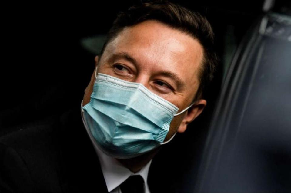"""""""Eu não vendi nenhum dos meu bitcoins"""", afirma Elon Musk após balanço da Tesla"""