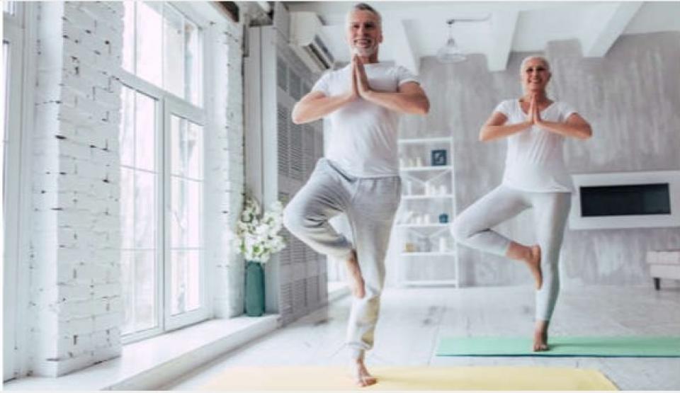 Kaiut Yoga: conheça o método inclusivo e fique mais relaxado