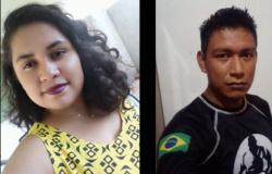 Casal morre após bater moto em árvore em Cáceres