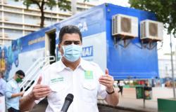 SUGESTÃO DE PAUTA - Pinheiro lança projeto de aulas preparatórias para o Enem
