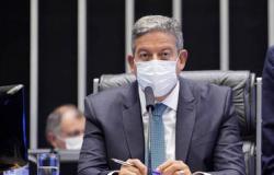Arthur Lira cobra reformas para superar pandemia da covid-19