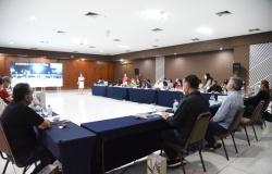 Secretários participam de mais uma etapa de trabalho da Agenda 2030