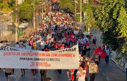 Em 2º ato, manifestantes pedem vacinas para todos e a queda de Jair Bolsonaro