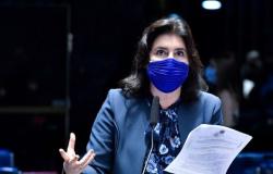 Senadora sugere reuniões fechadas da CPI sobre cloroquina
