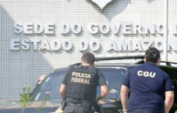 PF foi recebida a tiros em operação no Amazonas, diz subprocuradora