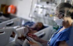 Brasil registra 1.119 mortes em 24h e se aproxima de 475 mil vítimas de Covid-19