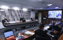 CPI confirma calendário de depoimento de oito governadores