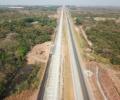 Dnit revela que 95% das obras da rodovia do Distrito Industrial estão concluídas