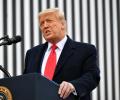 """Trump disse ao chefe de gabinete que Hitler """"fez muitas coisas boas"""", diz livro"""