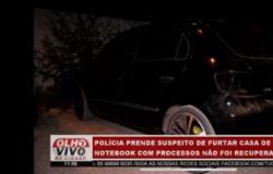 Ladrão furta casa de juiz e leva processos de destaque em Cuiabá