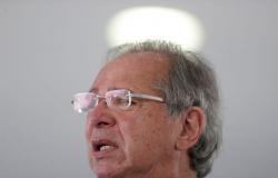 Guedes diz que Onyx manterá direção de políticas do governo em novo ministério