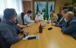 Prefeitura de Primavera do Leste institui atividade delegada de policiais civis e bombeiros militares