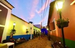 Beco do Candeeiro recebe programação da 3ª Semana do Patrimônio Histórico de Cuiabá nesta sexta (20)