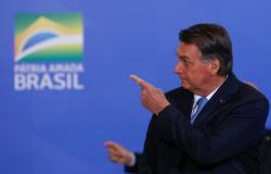 Bolsonaro entra com ação no STF para proibir corte de abrir inquéritos sem aval do MP