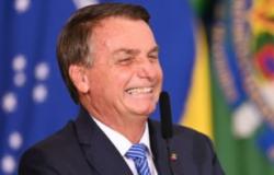 Bolsonaro chama ministros do STF para 'falar com o povo' no dia 7 de setembro
