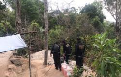 PF desativa mais um garimpo de ouro em Mato Grosso