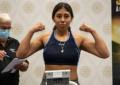 Boxeadora mexicana sofre nocaute e morre 5 dias depois