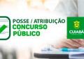 Secretaria de Educação convoca 467 candidatos aprovados no Concurso Público para posse e atribuição