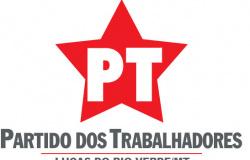 Convenção Municipal do PT de Lucas do Rio Verde