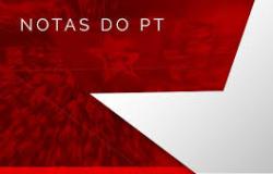 NOTA - PT e PCdoB caminharão unidos na Eleição do Senado