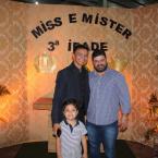 Miss e Mister 3ª Idade