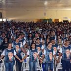 hauahuahauhauhauahhauhauahuahuahauhu10ª Jornada Diocesana da Juventude
